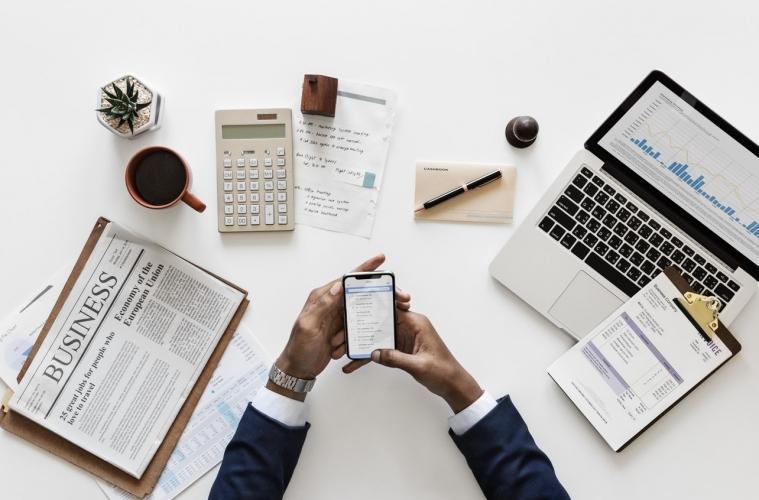 5 étapes pour démarrer une entreprise