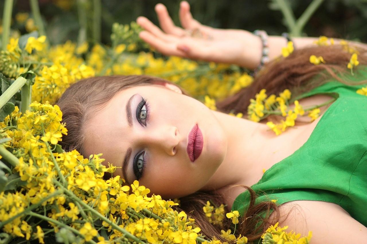beaute femme