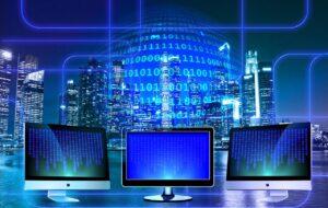 Digitalisation des entreprises : Accélérer la digitalisation des opérations commerciales