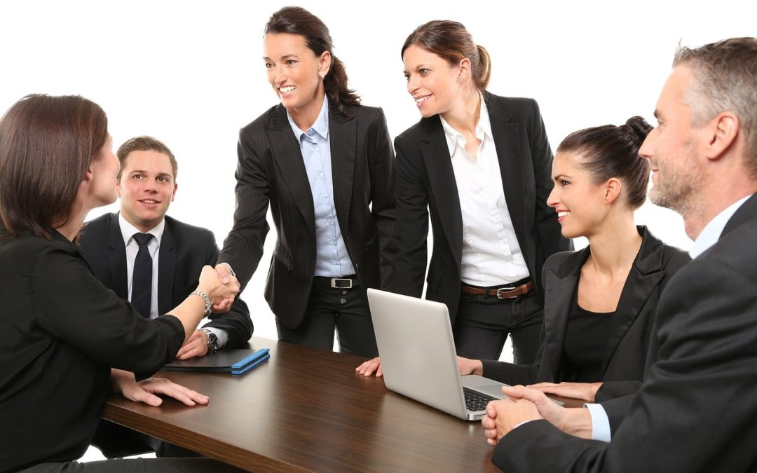 Management directif : Augmenter l'efficacité de votre équipe de direction