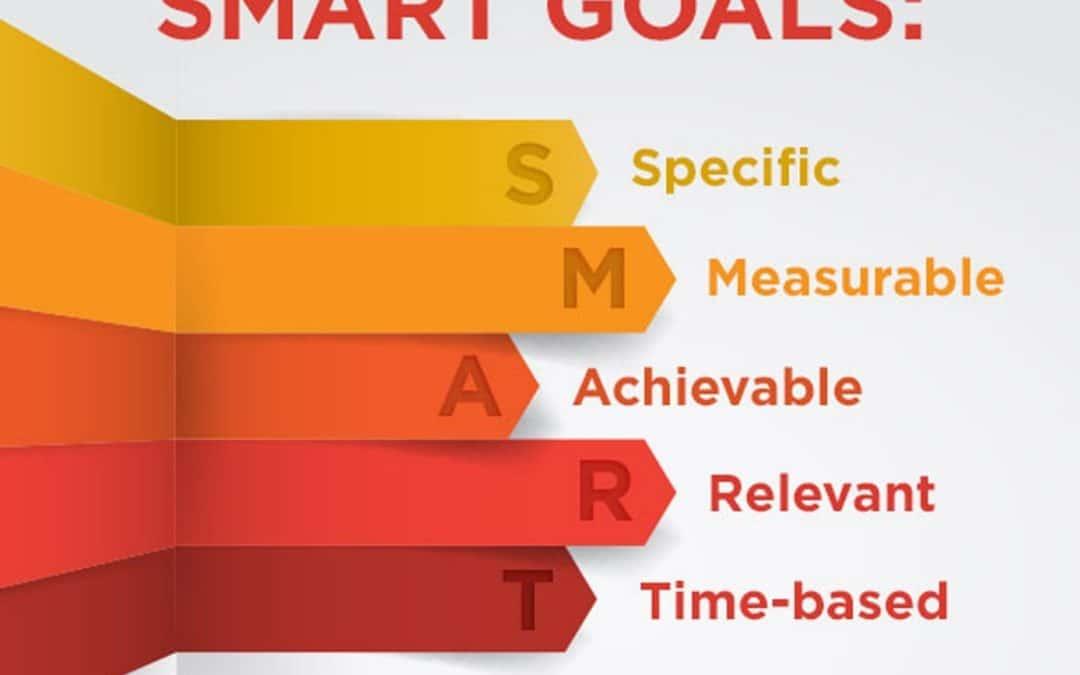 Choisir ses objectifs SMART : utiliser une méthode simple et redoutablement efficace