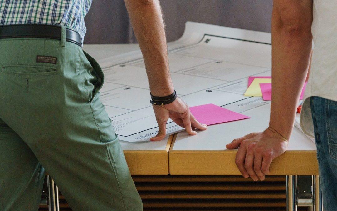 Design thinking : Tout ce qu'il faut savoir sur le design thinking