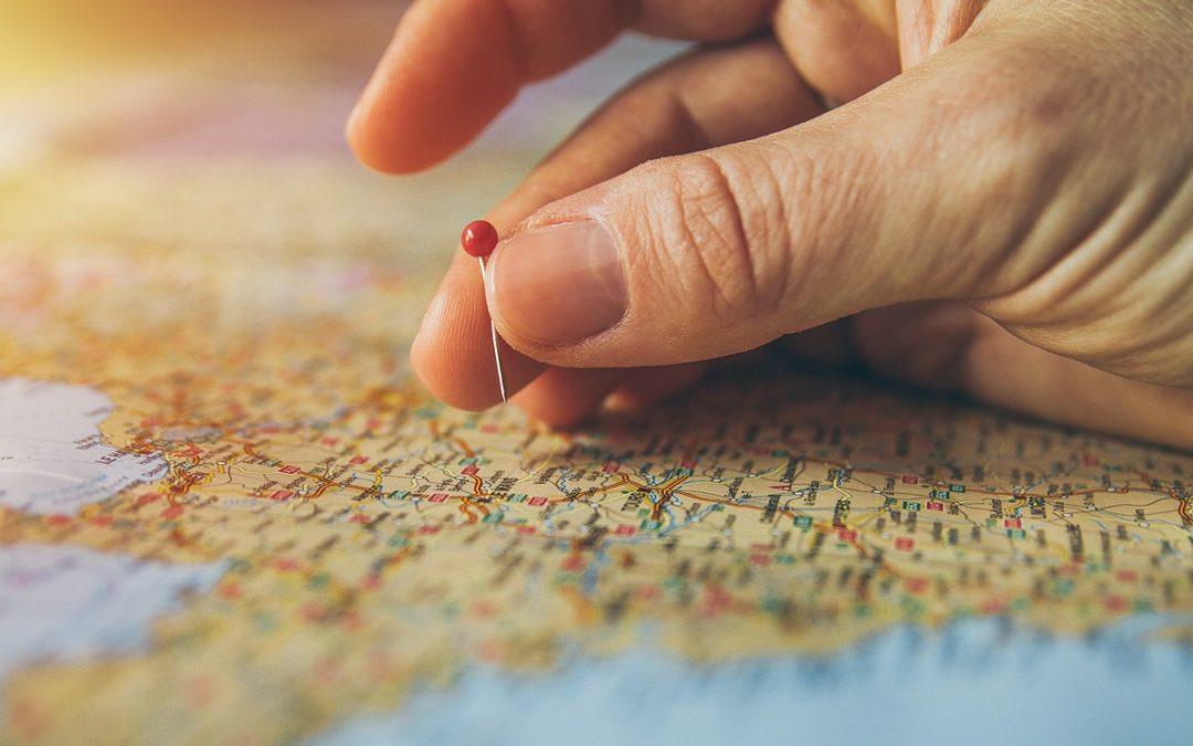 Zone de chalandise : Trouvez le bon endroit pour votre entreprise