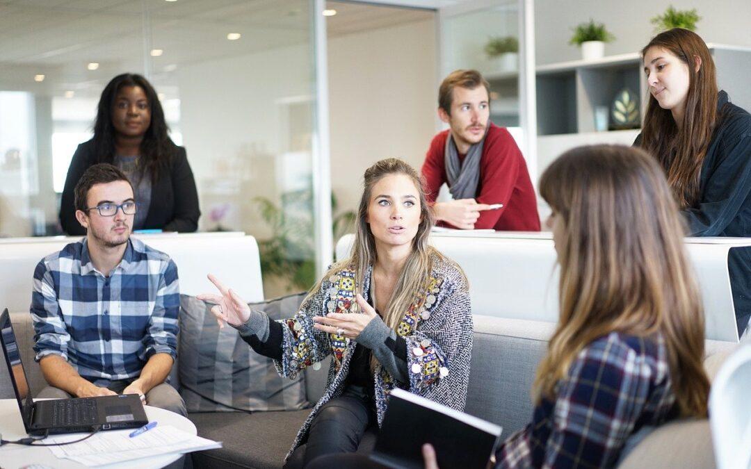 Management participatif : Tout ce que vous devez savoir sur le management participatif