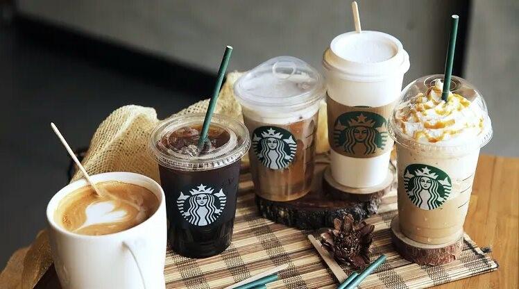 produit Starbucks