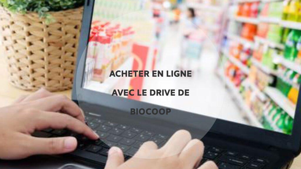 société biocoop