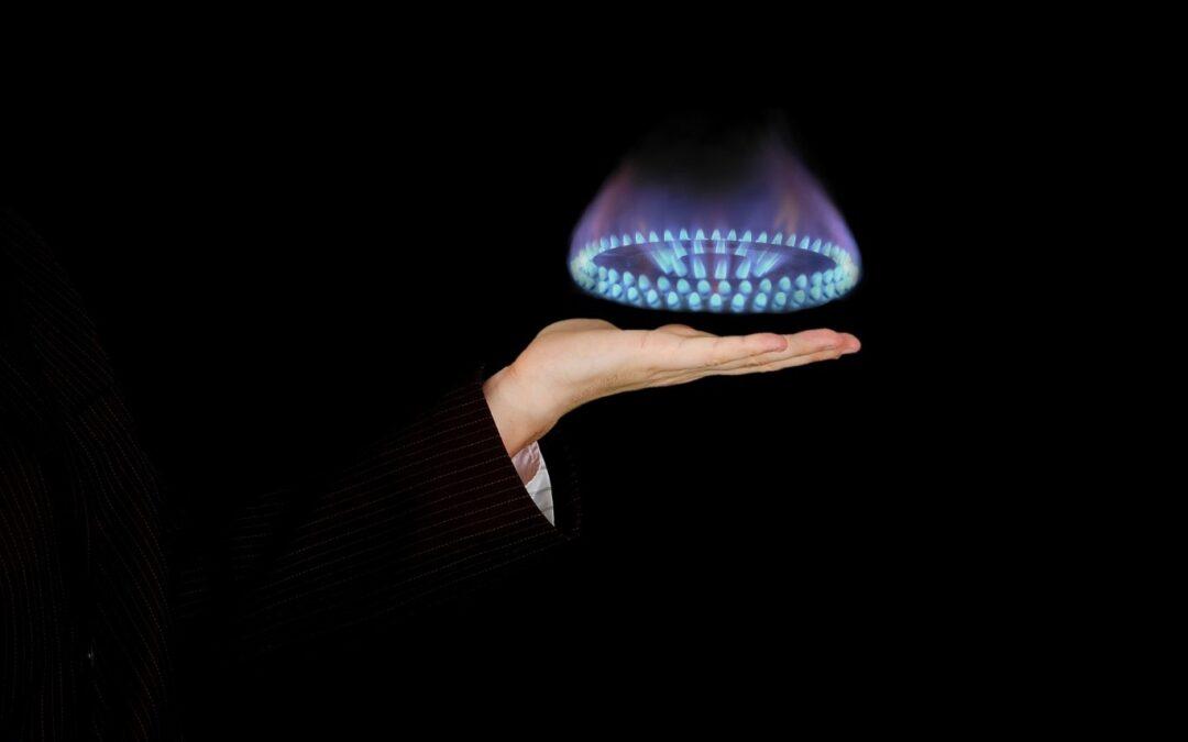 Raccorder son entreprise au gaz naturel