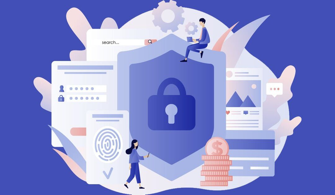 Un espace sécurisé pour garantir l'intégrité de la gestion des documents