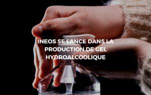 Ineos: Le géant du secteur de la chimie toujours vers l'innovation!