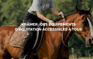 Krämer: Un business fleurissant sur le marché français