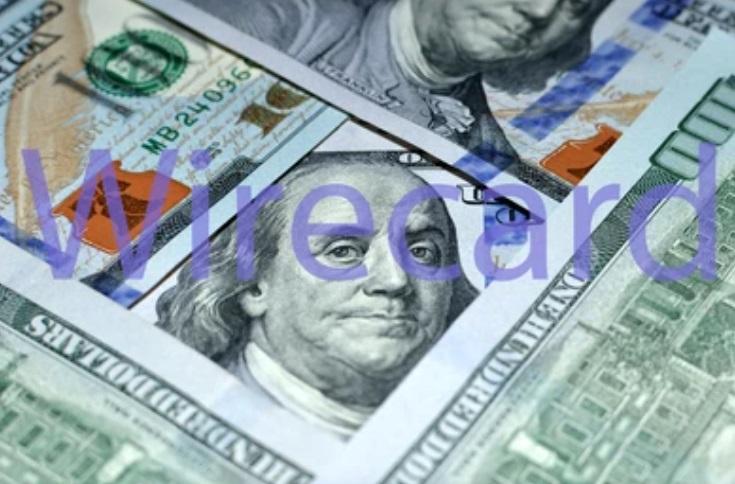 billet de dolars